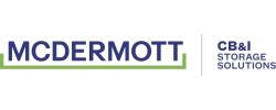 McDermott/CB&I